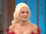 Welcome World EXClusive Blonde Mafia USBosss Officcal Video ♥ Holly Madison on The Wendy Williams Show  ♥