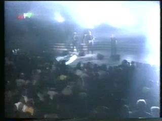 Genesis interview + No Son of Mine'91