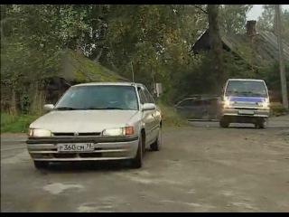 Братва Питерские 6 (2005) DVDRip belki-tv.ru